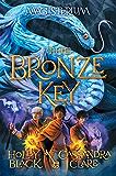 The Bronze Key (The Magisterium, Book 3) (Magisterium Series)