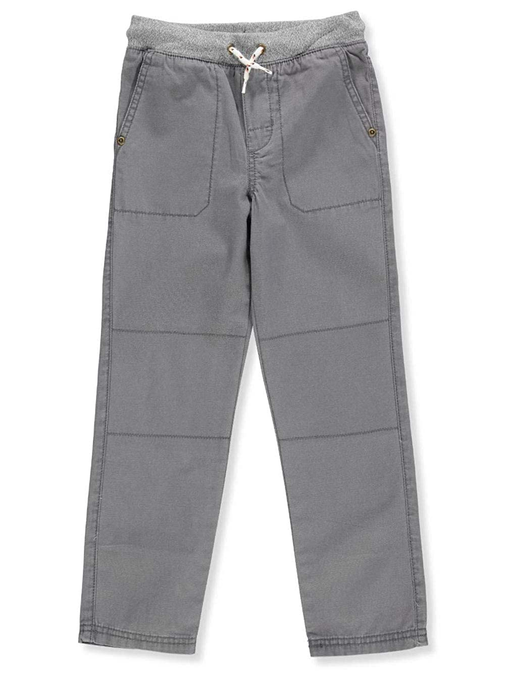 Carters Boys Midtier Drawstring Pants