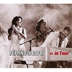 In Tour by Peppino Di Capri (2009-09-18)