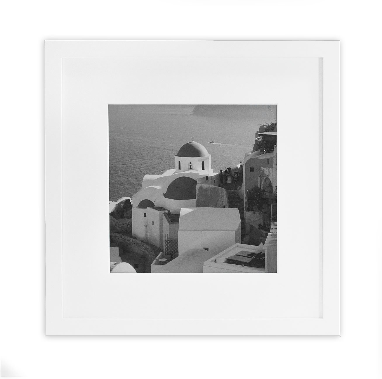Golden State Art, Smartphone Instagram Rahmen Collection, 12 x 12 ...
