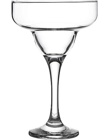 Kristallglas Klar 340 ml Villeroy /& Boch Purismo Bar Margaritaglas-Set 2-teilig