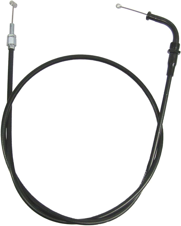 Throttle Cable Honda Push CB250N,CB400N,CB250T,CM400T,CB450D Each