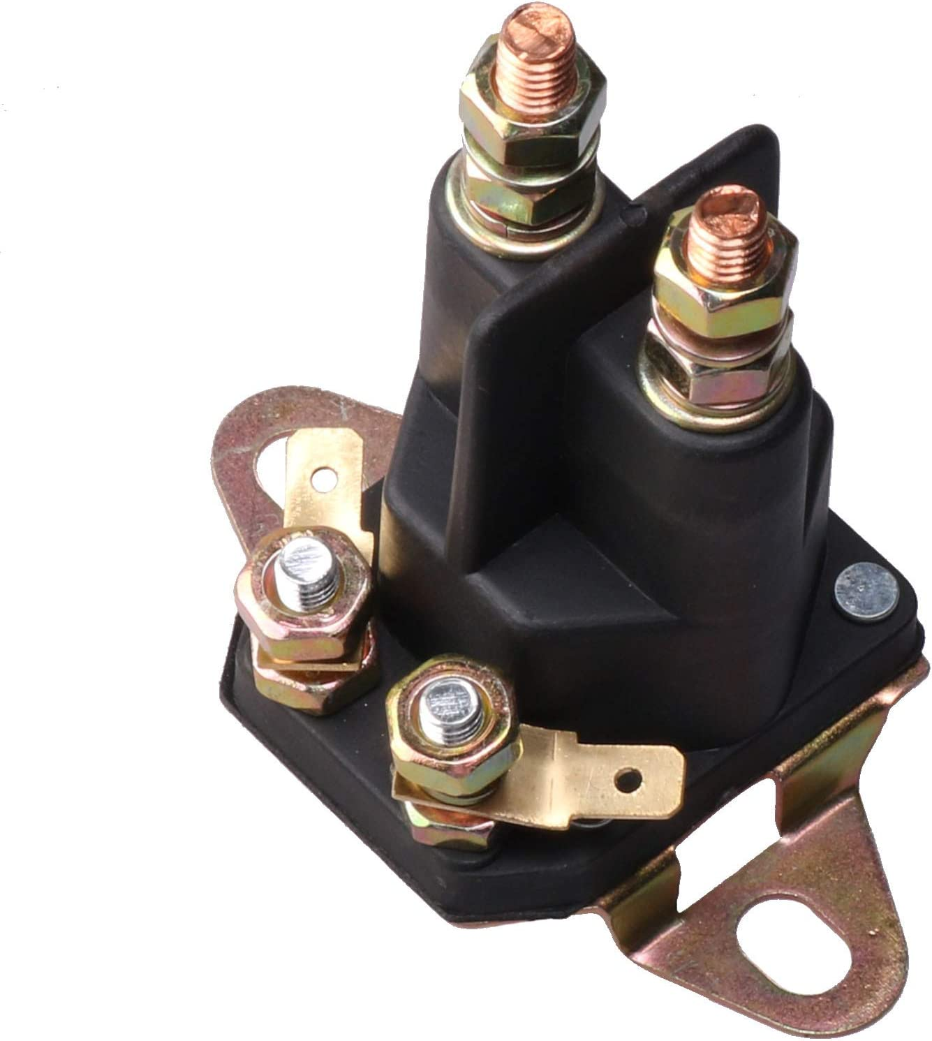zt truck parts Starter Solenoid 892-1221-210 884-1221-210-02 894-1221-210 Fit for Trombetta Toro 28-4210 47-1910 94285