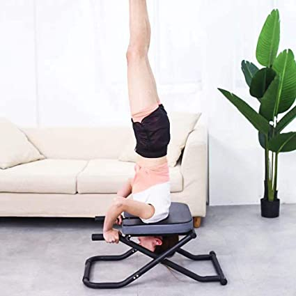 Amazon.com : akonasda Handstand Chair Yoga Block Fitness ...