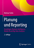 Planung und Reporting: Grundlagen, Business Intelligence, Mobile BI und Big-Data-Analytics