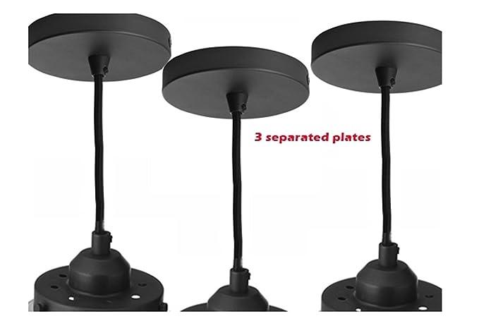 Amazon.com: Estilo de LightInTheBox – Mini – Lámpara de ...