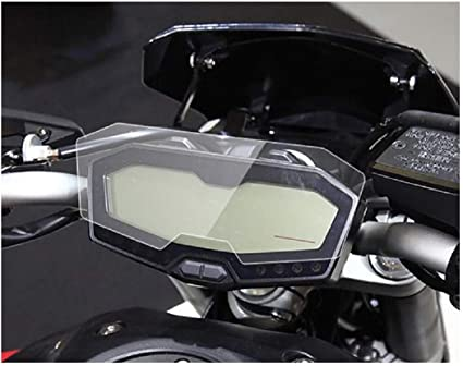 H2Racing 1 par Motocicleta Protecci/ón antica/ída para Yamah-a MT-07 2014-2018,FZ07 2014-2018,XSR 700 2014-2018,Tracer 700 2014-2018