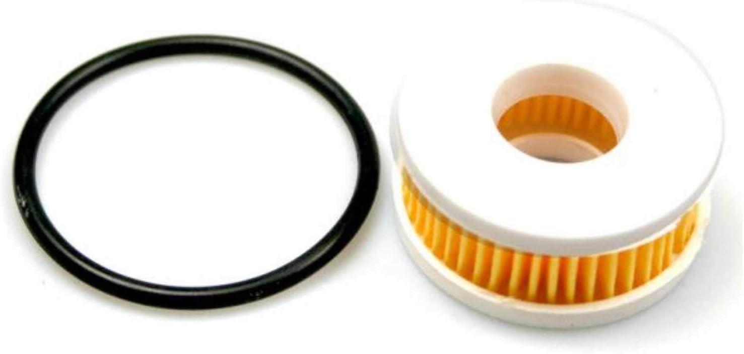 Hybridsupply Filtereinsatz Kompatibel Mit Landi Renzo Inkl Dichtungssatz Flüssigphase Auto