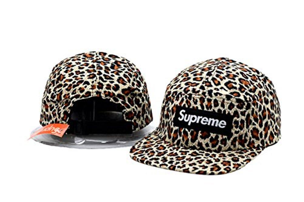 3e4c45ada9cde Líder supremo Unisex Hip Hop Fans apoyo sombreros gorra ajustable sombrero   Amazon.es  Deportes y aire libre