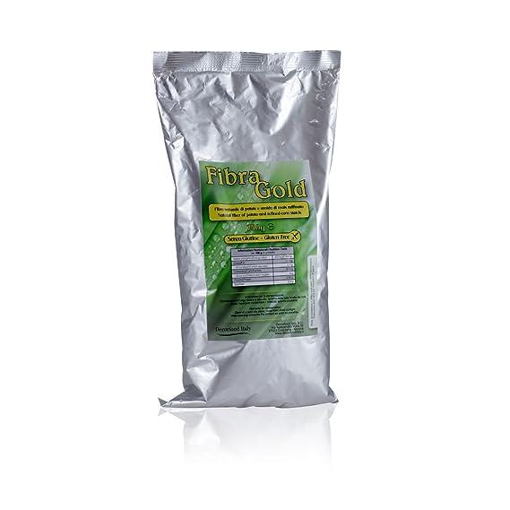 Oro 750 g fibra sin gluten: Amazon.es: Alimentación y bebidas