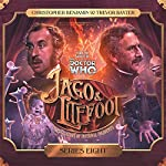 Jago & Litefoot Series 08 | Andy Lane,James Goss,Simon Barnard,Paul Morris,Justin Richards