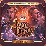 img - for Jago & Litefoot Series 08 book / textbook / text book