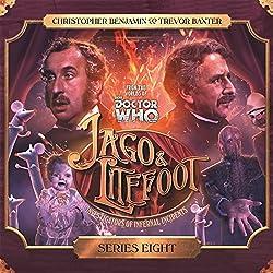 Jago & Litefoot Series 08