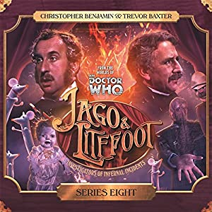 Jago & Litefoot Series 08 Audiobook