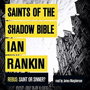 Saints of the Shadow Bible Hörbuch