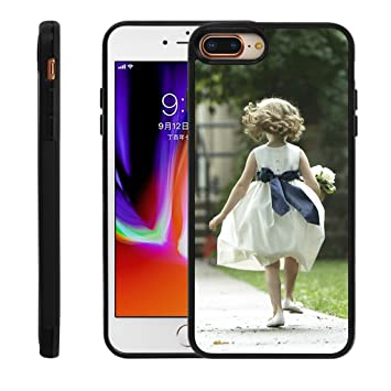 Amazon.com: Personalizada funda personalizada para iPhone 7 ...