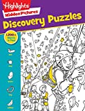 img - for Discovery Puzzles (Highlights  Hidden Pictures ) book / textbook / text book