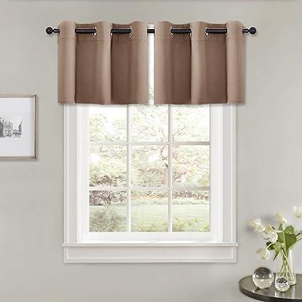 PONY DANCE Window Curtain Tiers