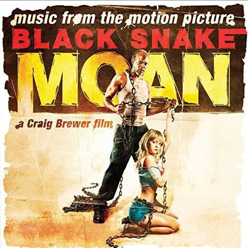 (Black Snake Moan: Original Motion Picture Soundtrack)