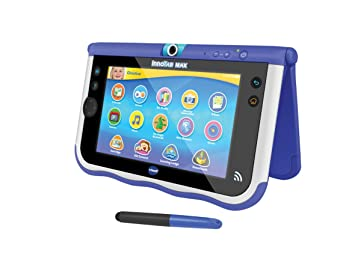 Niños Innotab De Vtech Pulgadas166803versión Tableta 7 Para NOnmwv80