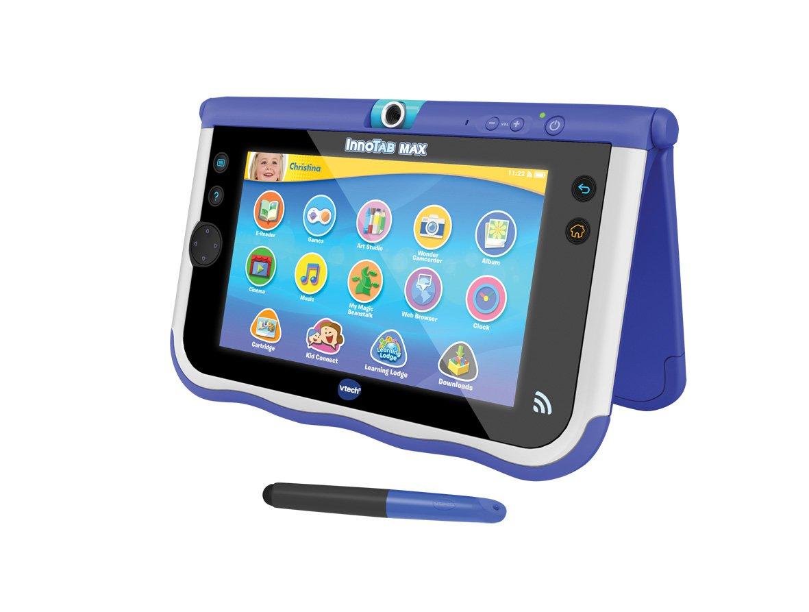 Innotab 7-inch Max (Blue) by Innotab (Image #1)
