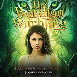 The Wendigo Witchling
