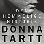 Den hemmelige historie | Donna Tartt