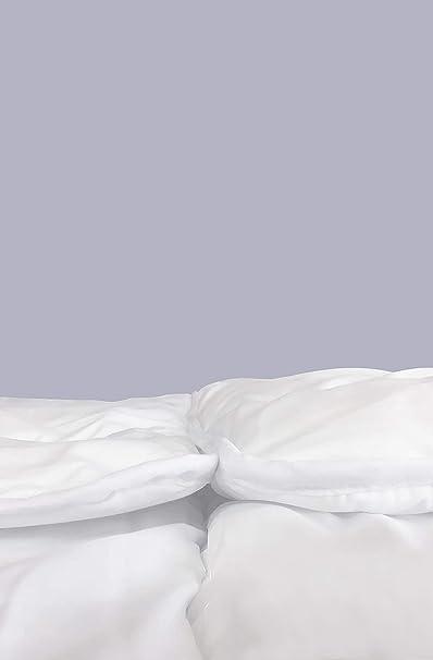 Kadolis Couette Adulte bi-densit/é Toi et Moi 220 x 240 cm