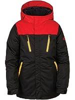 686 Smarty Merge Boys Snowboard Jacket