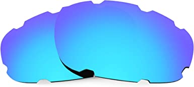 Revant Lentes de Repuesto Oakley Split Jacket Vented: Compatibles con Gafas de Sol Oakley Split Jacket Vented