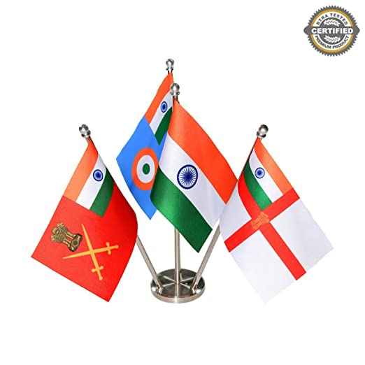 Buy The Flag Shop Tfs Mgf Pn Ss Iaf Indian Group Table Flags
