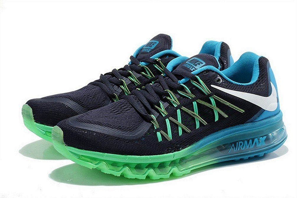 Nike AIR MAX 2015 mens (USA 11) (UK 10) (EU 45) (29 CM)