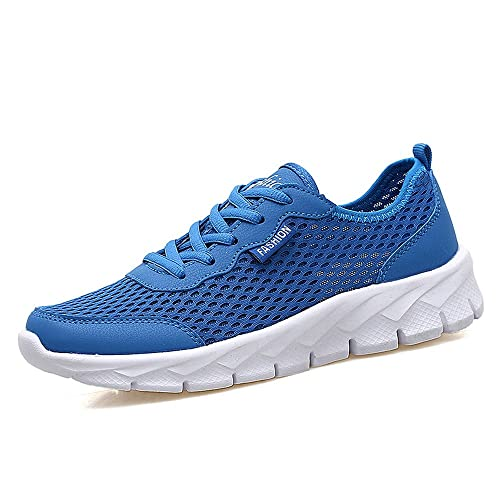 Men Ultra Lightweight Jogging Running Shoe