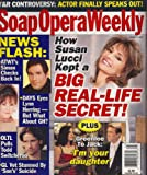 Susan Lucci, Rebecca Budig & Walt Willey (All My Children) l Roger Howarth l Lynn Herring l Paul Leyden - August 5, 2003 Soap Opera Weekly
