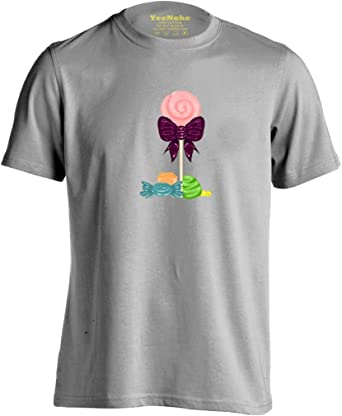 Amazon Com Pixel Candy Gore Verano Mens Womens De Impresion T Shirt Custom Tee Xxl Gris Clothing My first furry oc really suits candy gore~ follow my tumblr for more: amazon com