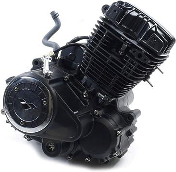 Starter Motor for Lexmoto Ranger 125 ZS125-50