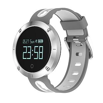 Smart Bracelet 9tong Fitness Bracelets Activity Tracker With Heart