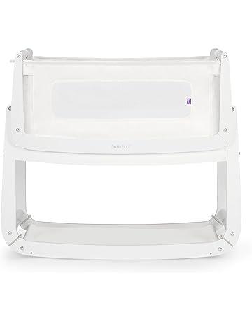 Snuz Pod 3 - Juego de cama y colchón, color blanco