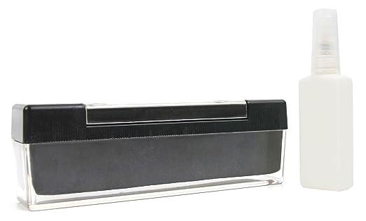 Kit de aspiradora para limpieza de discos de vinilo con cepillo y ...