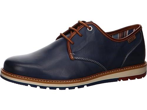 cd9b1a653f6 Pikolinos M8J-4195 Men's Lace-ups Casual Shoe (42): Amazon.co.uk ...