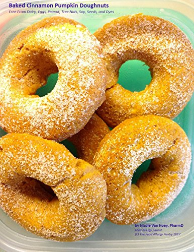 baked-cinnamon-pumpkin-doughnuts-free-from-dairy-eggs-peanut-tree-nuts-soy-seeds-and-dyes-individual