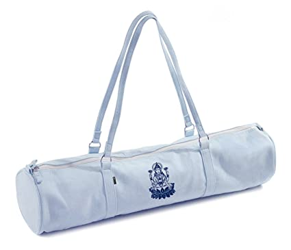 Yogistar Citybag Götter - Bolsa para colchoneta de yoga azul ...