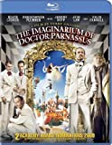The Imaginarium of Doctor Parnassus [Blu-ray]