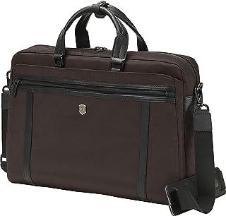 Victorinox Werks Professional 2.0, 15' Laptop Brief, Dark Earth