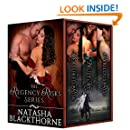 The Regency Risks Series: A Hot Regency Romance Bundle