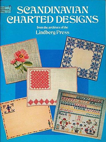 (Scandinavian Charted Designs)