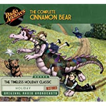 Complete Cinnamon Bear