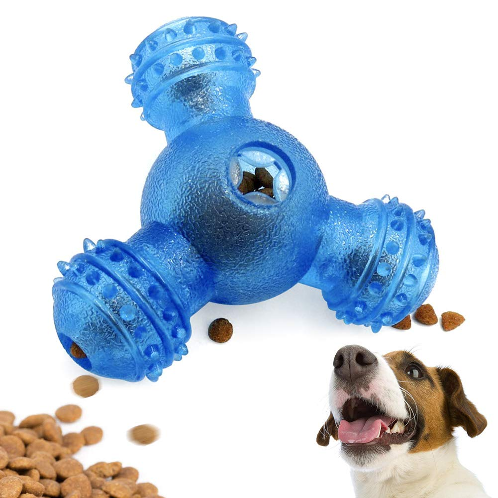 Great Dog Toy! My dog loves it!!