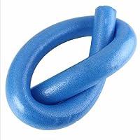 Harrystore–Churro hueco de natación hecho de espuma, ideal para natación, rehabilitación, ayuda de flotación y como juguete para los niños
