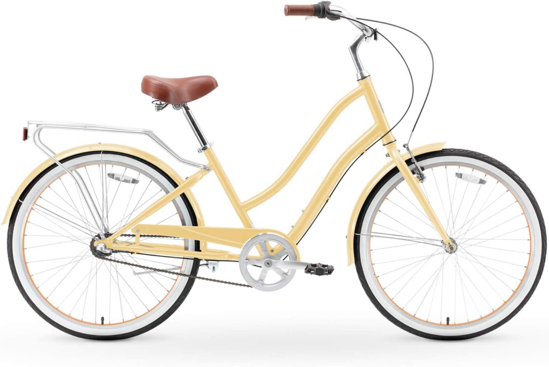 Sixthreezero EVRYjourney Women's 3-Speed Bikes
